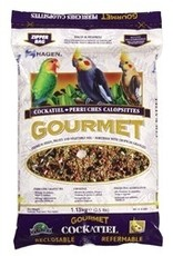 Bird Gour.Seed-Fruit-Veg.Mix 1.13kg-V
