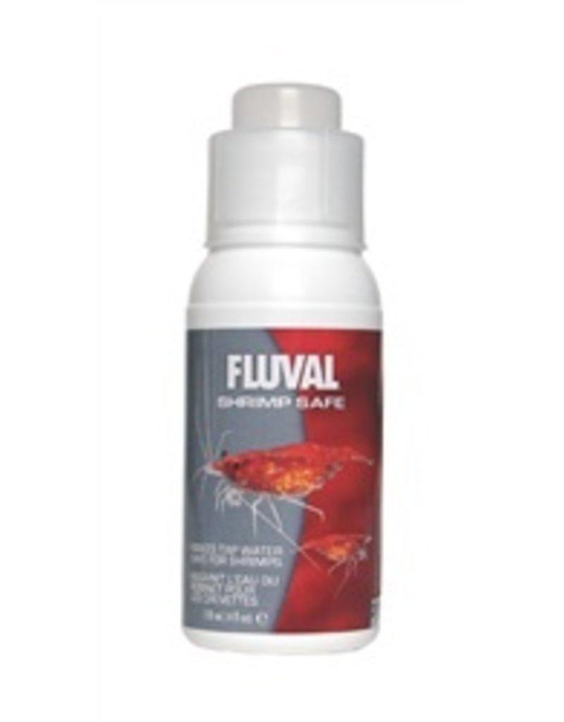 Aquaria (D) Fluval Shrimp Safe