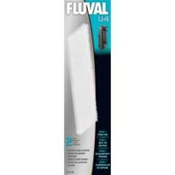 Aquaria Fluval U4 Foam Pad,2pcs-V