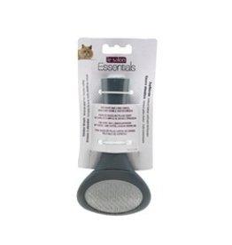 Dog & cat LS Essentials Slicker Brush Small-V