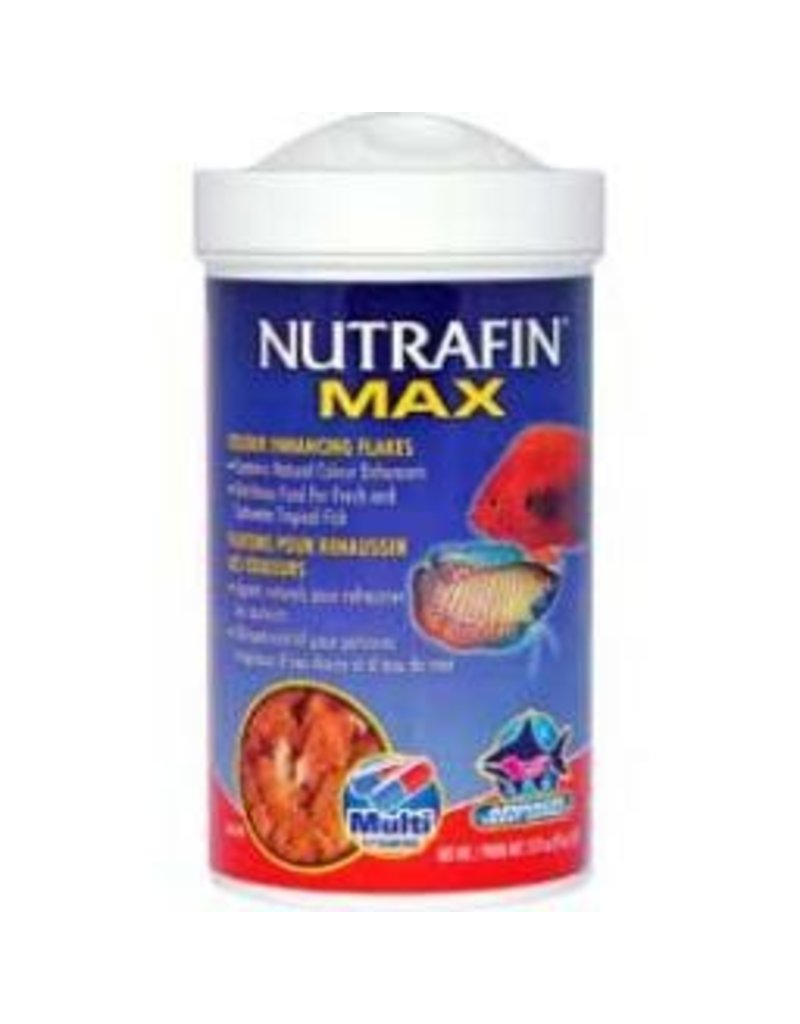Aquaria (W) NFM Color Enhancing Flakes 77g(2.72oz)-V