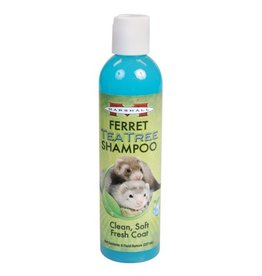 Small Animal FERRET TEA TREE SHAMPOO 8 OZ