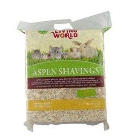 Small Animal LW Aspen Shaving 41L-V