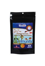 Aquaria NF COMMUNITY FORMULA 1MM 100G