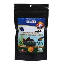 Aquaria NF KELP WAFERS 100G