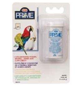 Bird (D) Prime Vitamin Supplement 20G-V