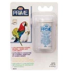 Bird Prime Vitamin Supplement 20G-V