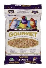 Bird Finch Gourmet Mix 1kg-V