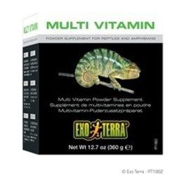Reptiles Exo Terra ,Multi Vit.Supp.,70g-V