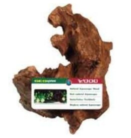 Aquaria GEOsystem Aquarium Driftwood, Medium-V