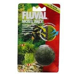Aquaria Fluval Moss Ball 4.5cm (1.77in) diameter