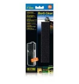 Reptiles EXT Repti Clear 350 Coarse Foam-V