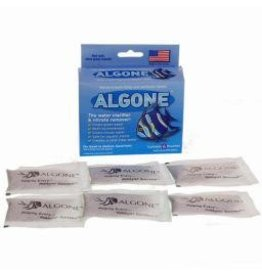 Aquaria (W) AC ALGONE WATER TREATMENT