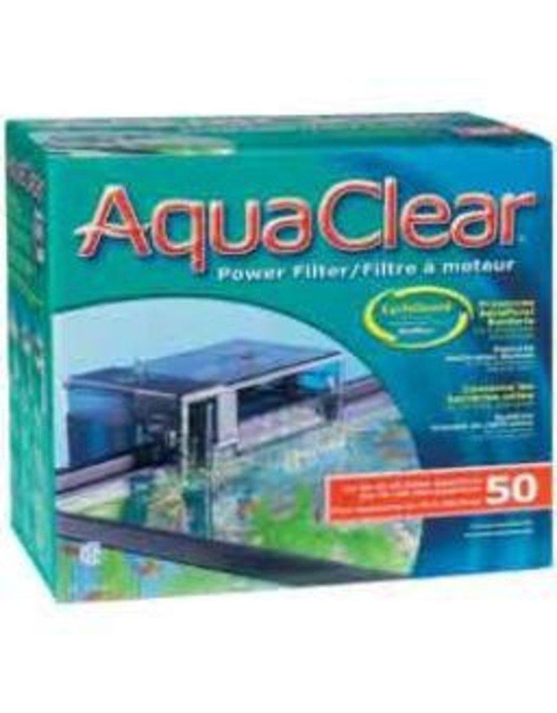 Aquaria AquaClear 50 Power Filter-V