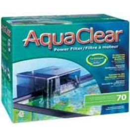 Aquaria Aqua Clear 70 Power Filter-V