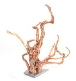 "Aquaria (W) UT AQUARIUM WOOD ROOT MD 12""""-18"""""