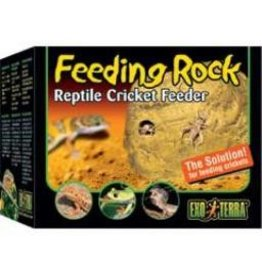 Reptiles Exo Terra Cricket Feeder-V