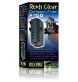 Reptiles EX ReptiClear F150 Compact Filter-V