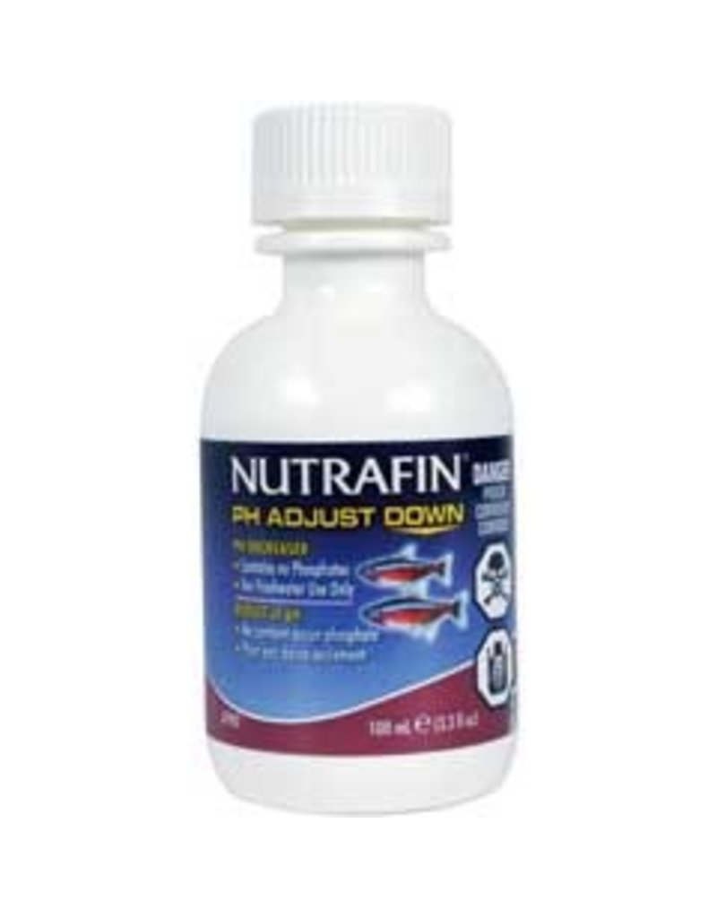Aquaria NF pH Adj. Down (pH Adjstr), 100ml