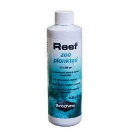 Aquaria (P) SM REEF ZOOPLANKTON 250 ML
