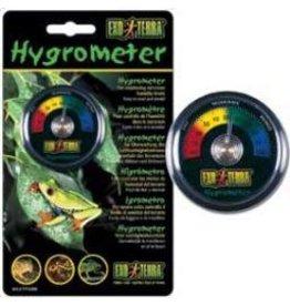 Reptiles Rept-O-Meter Hygrometer-V