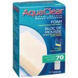 Aquaria Aq-Clear 70 Foam Insert-V