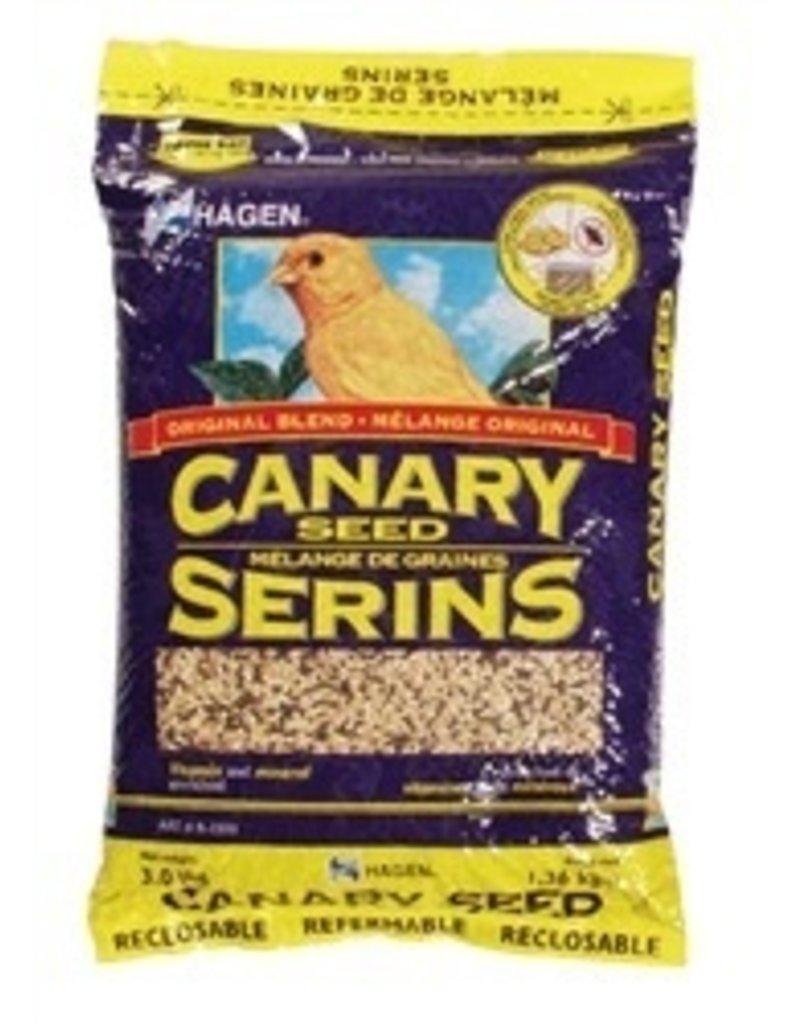 Bird Canary Staple VME Seed, 1.36kg-V