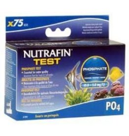 Aquaria (W) Phosphate 75 Tests-V