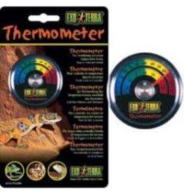 Reptiles Rept-O-Meter Thermometer C&F-V