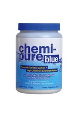 Aquaria (P) BE CHEMI PURE BLUE 11OZ