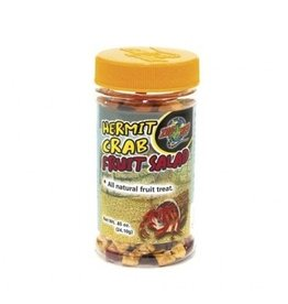 Reptiles ZM HERMIT CRAB FRUIT SALAD.85 oz