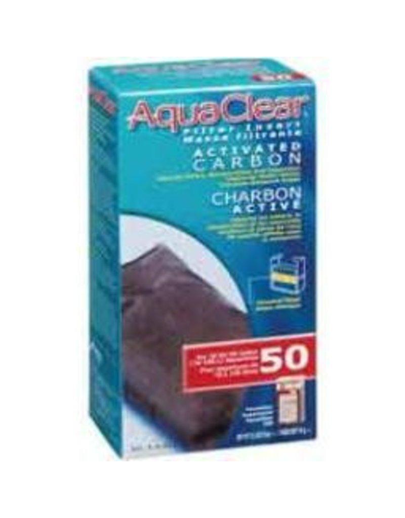 Aquaria Aq-Clear 50 Activated Carbon Insert-V