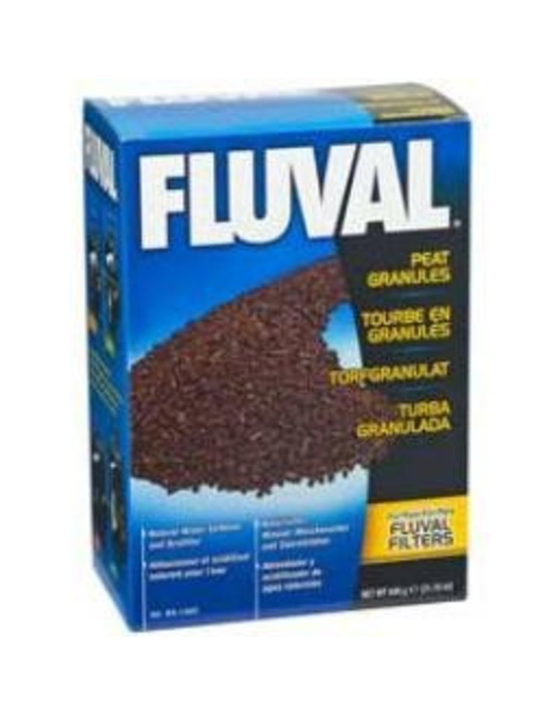Aquaria Fluval Peat Granular 500grams-V