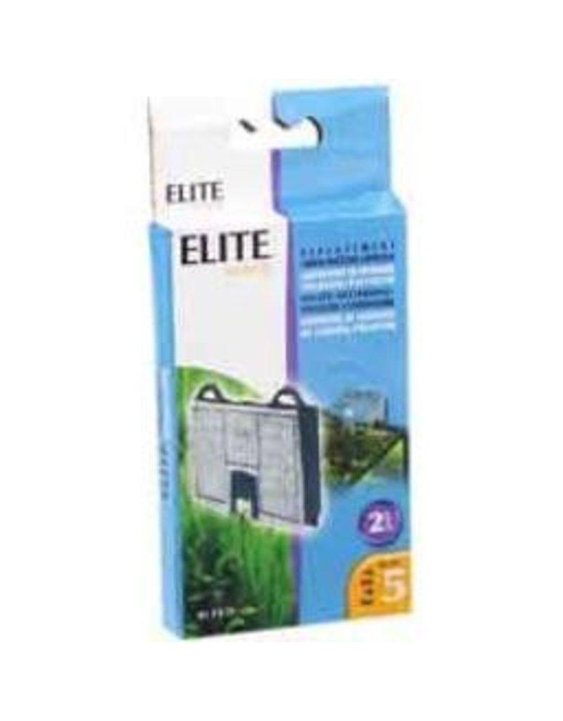 Aquaria (D) Elite Hush 5 Carbon Cartridge, 2Pk-V