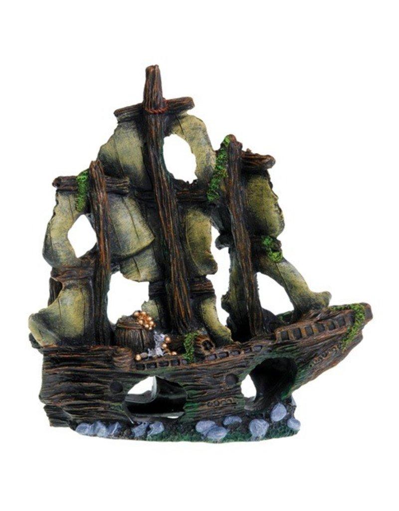 Aquaria UT TREASURE SHIP