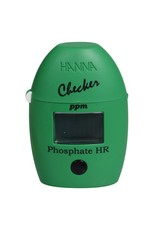 Aquaria (W) HI 717 Checker HC Colorimeter - Phosphate High Range - 0 to 30 ppm