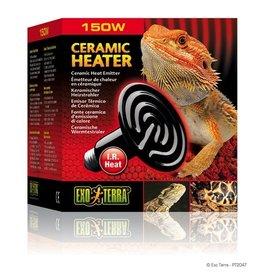 Reptiles (W) Exo Terra Heat Emitter 150W-V