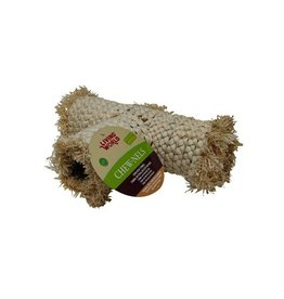 Small Animal (D) Living World Corn Husk Chew-nels - Double