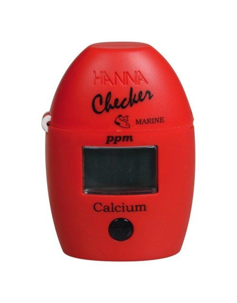 Aquaria (W) HI 758 Checker HC Colorimeter - Marine Calcium - 200 to 600 ppm