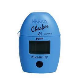 Aquaria (W) HI 755 Checker HC Colorimeter - Marine Alkalinity - 0 to 300 ppm