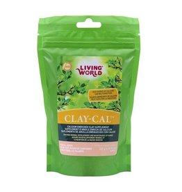 Bird (D) LW Clay Cal 250g, Supplement