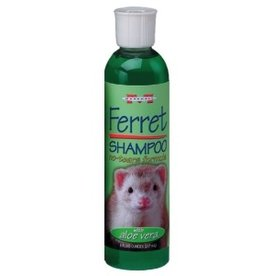 Small Animal MH ALOE VERA  FERRET SHAMPOO 8oz