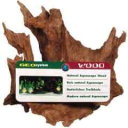 Aquaria GEOsystem Aquarium Driftwood, Small-V