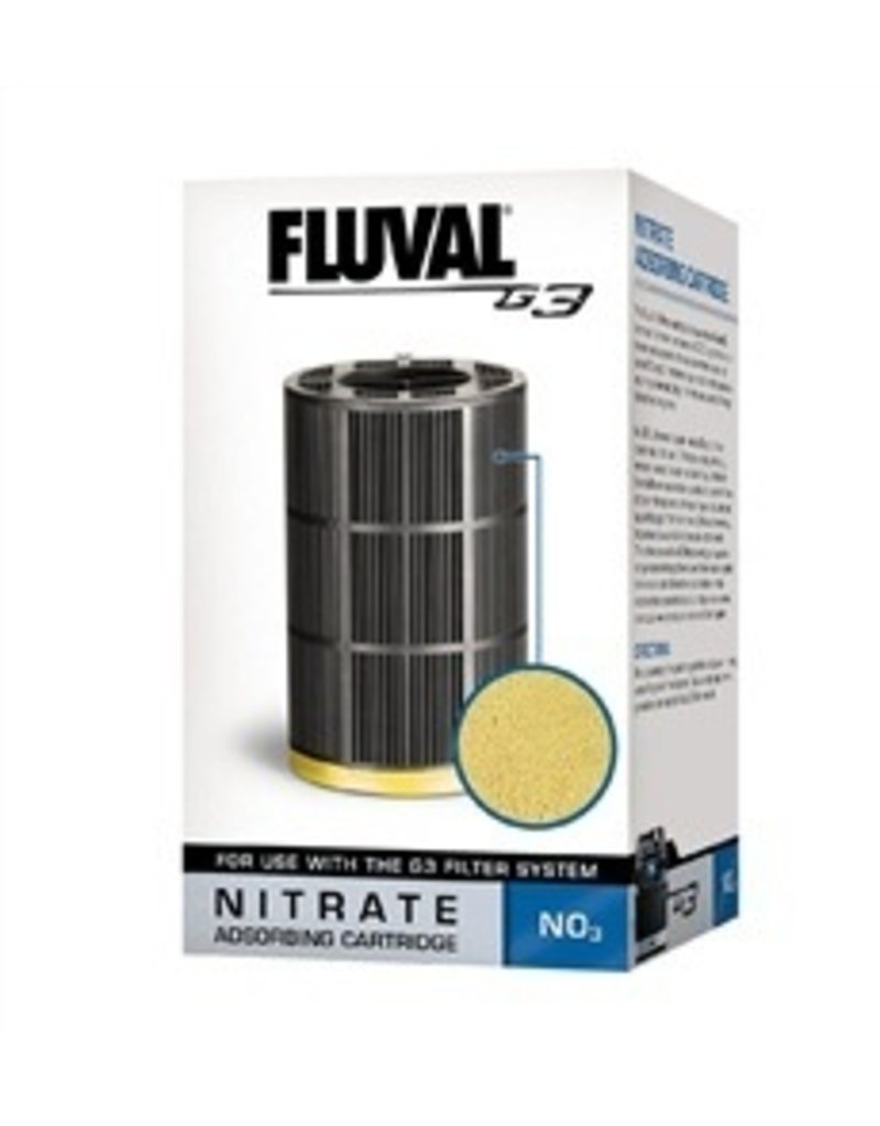 Aquaria (D) Fluval G3 Nitrate Cartridge
