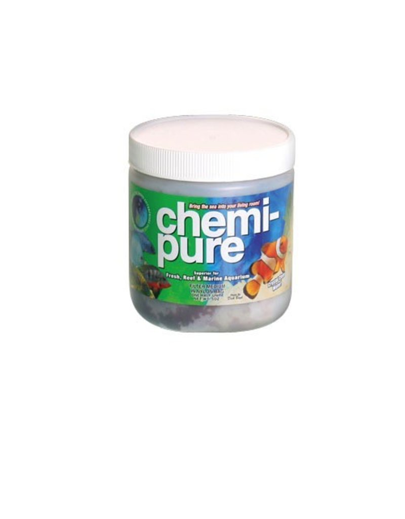 Aquaria (W) BE CHEMI PURE 5OZ 1/2UNIT