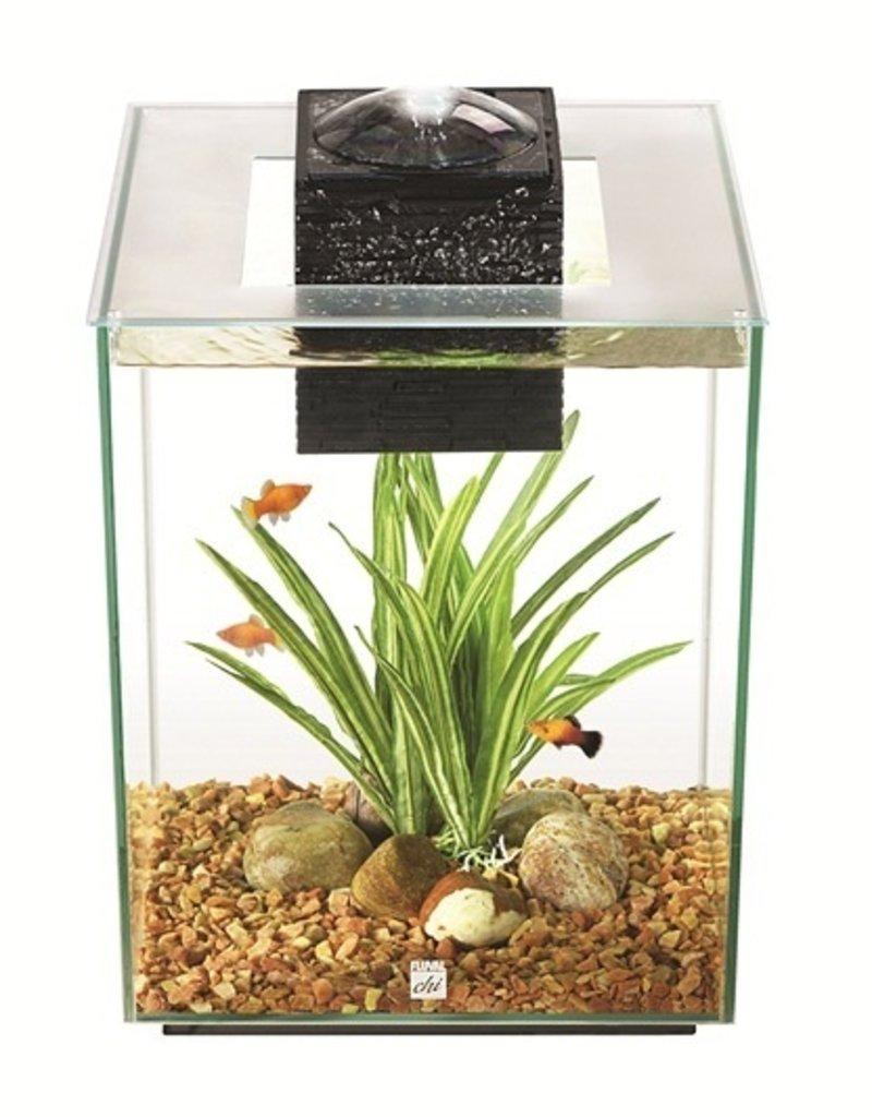 Aquaria (W) Fluval Chi II Aquarium Kit 5US gal (19L)