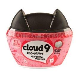 Dog & cat (W) Cloud 9, Egg-splosive 35g (1.2oz)