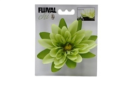 Aquaria (D) Fluval Chi Lily Flower Ornament-V
