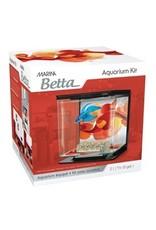 Aquaria Marina Betta Kit Sun Swirl Theme