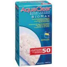 Aquaria AquaClear BioMax, 125G, For A610-V